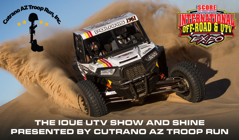 International UTV Show and Shine